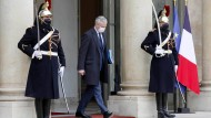 Sehr wenige Insolvenzen: Frankreichs Rekordrettung