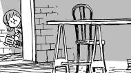 """Comic """"Glückskind"""" von Flix: Für dich, uns und jeden"""