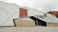 Die Akademie des Jüdischen Musuems Berlins, dessen Direktor Peter Schäfer bis zu seinem Rücktritt Mitte Juni 2019 war