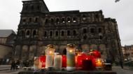 Trier nach der Amokfahrt: Eine versehrte Stadt