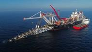 Kommentar zu Nord Stream 2: Weder Sanktionen noch Gift