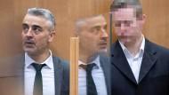 Warum ein türkischstämmiger Anwalt einen Neonazi verteidigt