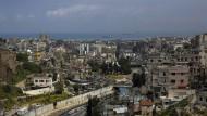 Aus Verzweiflung übers Mittelmeer: Die libanesische Stadt Tripoli im Mai 2020