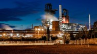 Thyssen-Krupp prüft Börsengang der Stahlsparte