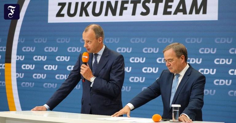 """Watch """"Eher Richtung Ampel"""": In der CDU wachsen die Zweifel an Jamaika – Google Germany News"""