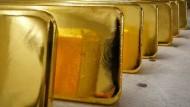 Lässt die Herzen von Anlegern höher schlagen: Gold