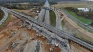 Neue Autobahn GmbH: Wo das Straßennetz besser werden soll