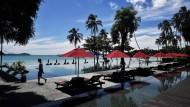 Inseln können anders mit der Pandemie umgehen, etwa Phuket  in Thailand.