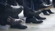 Männer haben in deutschen Aufsichtsräten immer noch mehr mehrheitlich das Sagen.