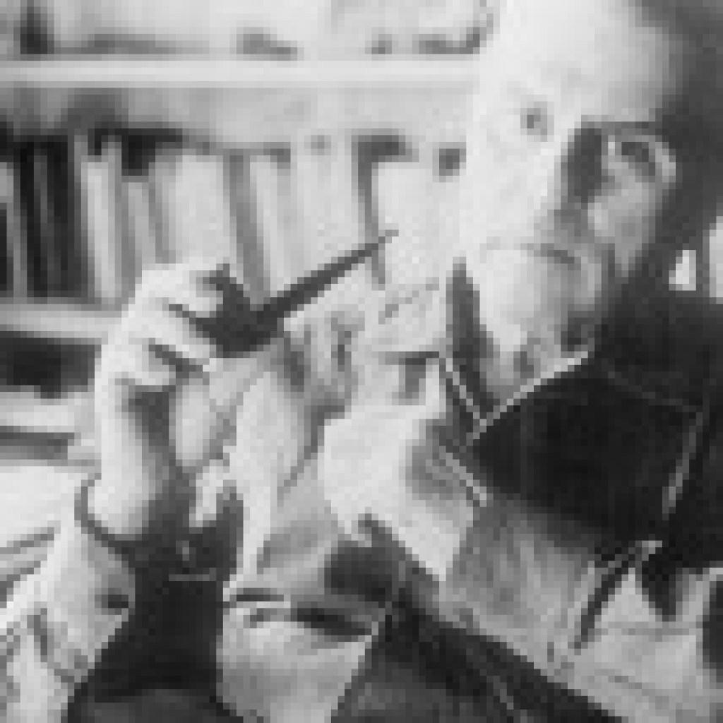 """Frankfurter Anthologie: """"Morituri"""" von Carl Zuckmayer"""