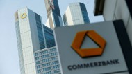 Die Commerzbank soll bald wieder einen Aufsichtsratschef haben.