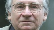 Komponist Paul-Heinz Dittrich im Alter von 90 Jahren gestorben