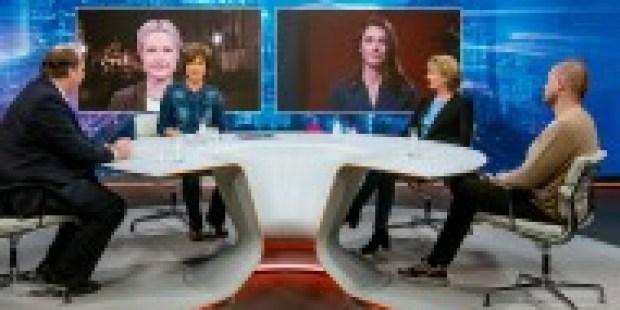 """TV-Kritik """"Maybrit Illner"""": Und täglich grüßt der Impfnotstand"""