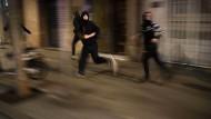 Proteste wegen Rapper Hasél: Hilferuf aus Katalonien