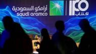 Saudi-Arabien bereitet den wohl größten Börsengang der Welt vor.