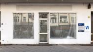 Kantstraße in Berlin: Sie sterben still