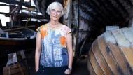 Robert Habecks Ehefrau Andrea Paluch geht ihren eigenen Weg