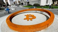 Vor allem Handelsplattformen sind anfällig für Cyberkriminalität. In den ersten neun Monaten dieses Jahres haben Hacker Bitcoin und andere Kryptoanlagen im Volumen von einer knappen Milliarde Dollar erbeutet.