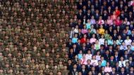 """Dieses Land wird von zwei Geistern angeführt: Rudolf Bussmanns Buch """"Herbst in Nordkorea"""""""