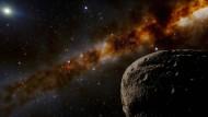 Der Planetoid 2018 AG37 ist das entfernteste bekannte Objekt des Sonnensystems