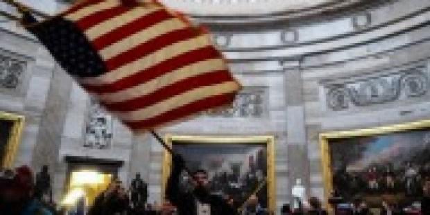 Die amerikanische Historikerin Jill Lepore über den Angriff auf das Kapitol