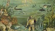 Eine imaginäre Reise zum Meeresgrund