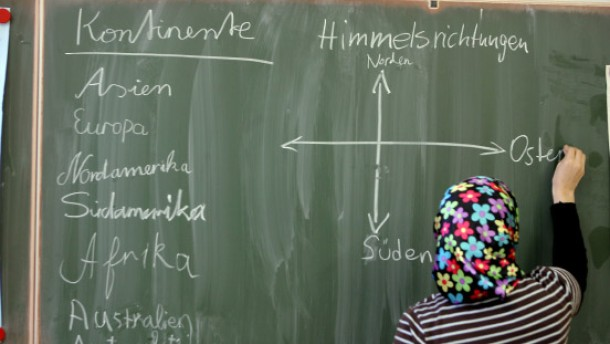 Schule-Integration
