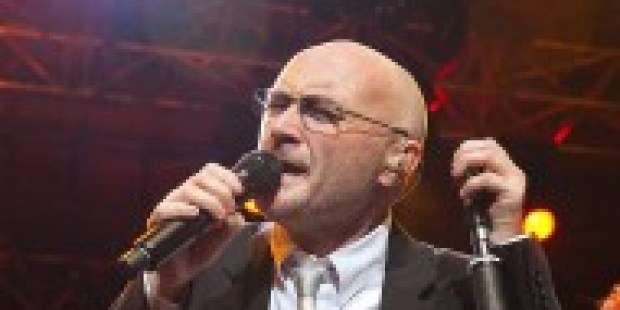 Ein Meisterdieb, auch einer der Herzen: Phil Collins wird siebzig