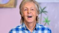 Ein neues Album von Paul McCartney