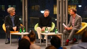 Ang Lee und Wim Wenders