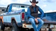 """Für eine letzte Handvoll Dollar: die Serie """"Yellowstone"""""""