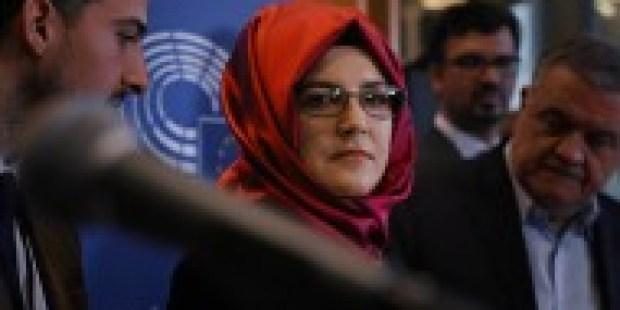 "Dokumentation ""The Dissident"": Der Mord an Jamal Khashoggi"