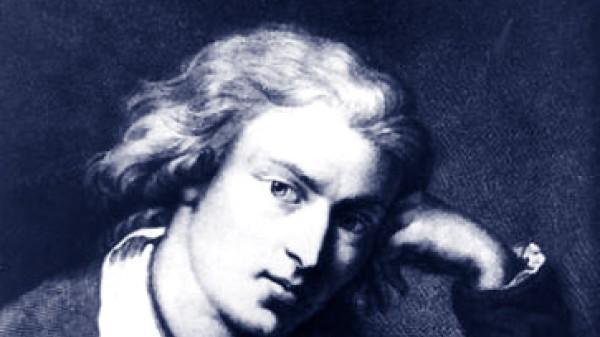 Friedrich Schiller aktuell News der FAZ zum Dichter
