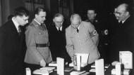 Schöne und geschönte Literatur: Anatol Regniers Buch über Schriftsteller im Nationalsozialismus
