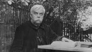 Radikal antimodern und zu heiligem Zorn jederzeit entschlossen: Léon Bloy auf einer undatierten Fotografie.