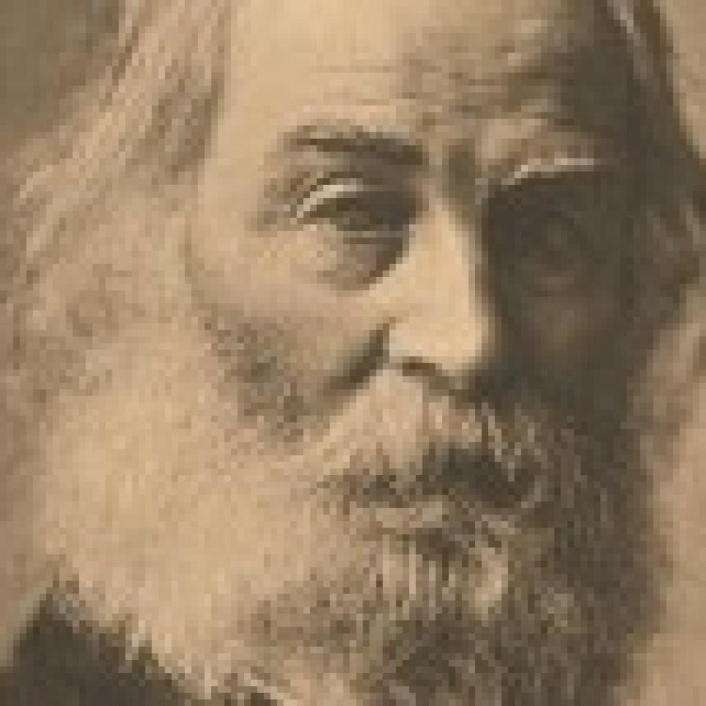 """Frankfurter Anthologie: """"Wahltag, November 1884"""" von Walt Whitman"""