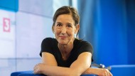 Judith Kuckart im Oktober 2019 auf der Frankfurter Buchmesse