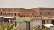 Zur Lage junger Architekten: Trau vielen unter vierzig