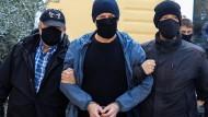 MeToo-Welle in Griechenland: Vergewaltigung beim Vorsprechen