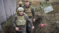 Russische Staatsmedien: Moskaus Nachrichtenmanipulation in der Ostukraine