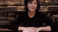 """""""Das Adressbuch"""" machte sie bekannt: Die Künstlerin Sophie Calle."""