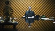 Zum Tod von John le Carré: Nur Autor von Spionageromanen?