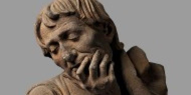 Spätgotische Schätze in Berlin: Nicht nur Madonnen leiden