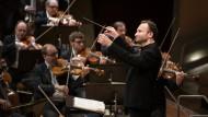 Berliner Philharmoniker: Wenn man wieder rein darf, will man gar nicht mehr raus