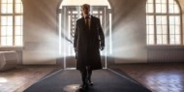 """Der Nebelmann"" im ZDF: Er kann ihn berühmt machen"