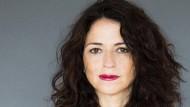 Als Schriftstellerin umstritten: Karine Tuil