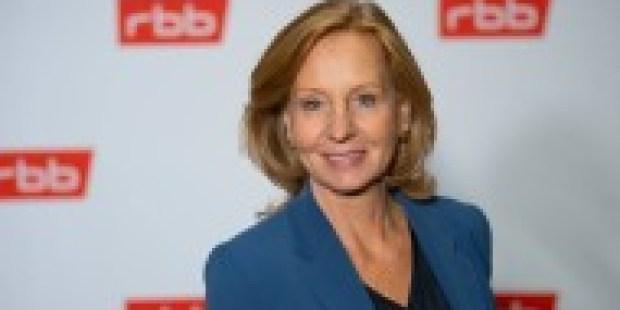 RBB-Intendantin Patricia Schlesinger: Was ist schöpferische Zerstörung?