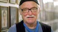 Hans W. Geißendörfer.