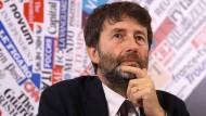 Italienischer Plan fürs Netz: Die Kunst des schönen Streamings