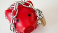 Das Sparschwein sollte bei der privaten Altersovorsorge keine Rolle spielen.